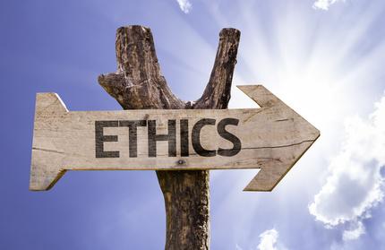 Richter Ethik