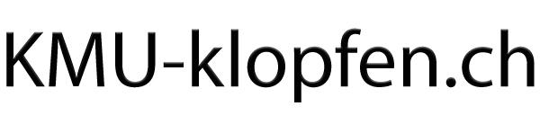 kmu-klopfen