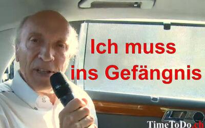 Norbert Brakenwagen von TimeToDo muss ins Gefängnis