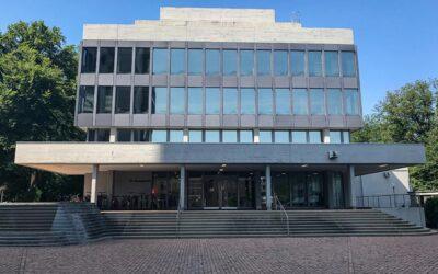 Zusammensatzung vom Obergericht im Kanton Aargau