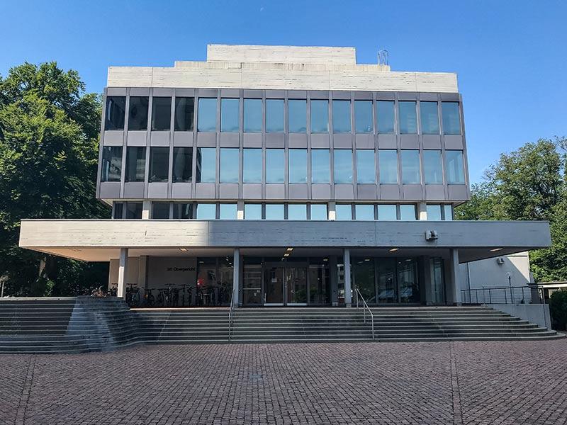 Obergericht Aargau Zusammensetzung
